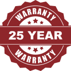 warranty-25-year